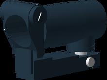 PKAS model B