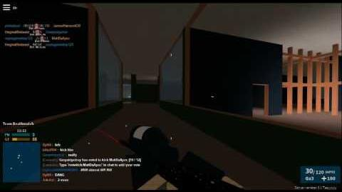 Phantom Forces Hacker-1