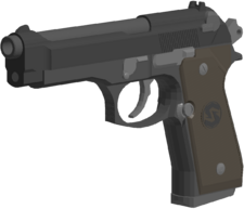 M9 angled