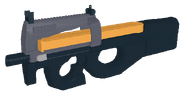 P90 beta