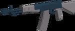 AN-94 angled