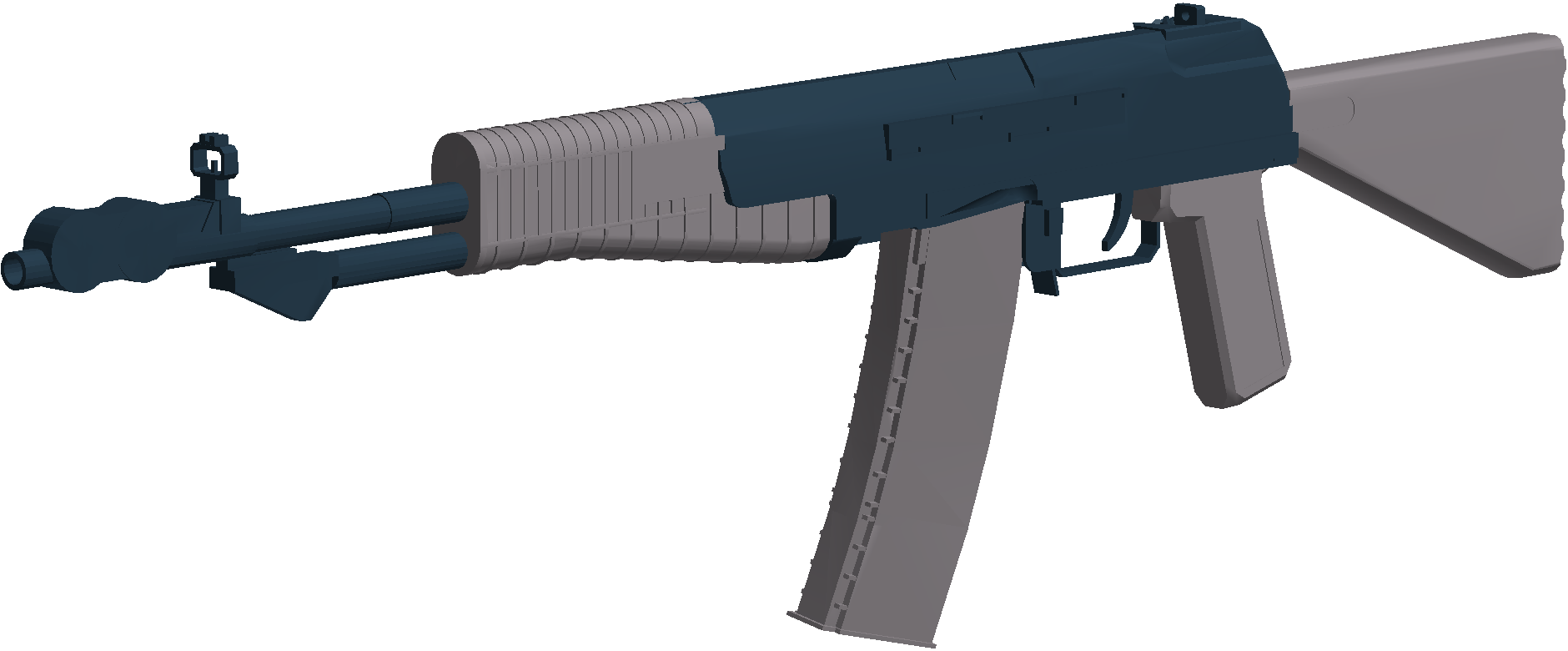 m16a4 phantom forces