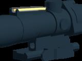 TA33 ACOG