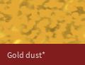 SplatterCaseGoldDust