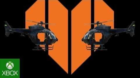 Call of Duty Black Ops 4 Choppers Need Love Too CODNation
