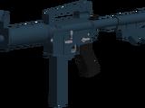 Colt SMG 635