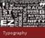 PatternCaseTypography