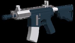 M4 alpha