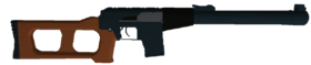 TEMP VSS-1