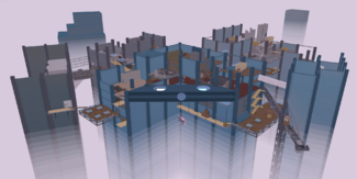 Skyrise overview