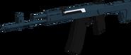 AK12 angled