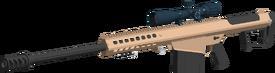 M107 angled