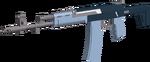 AK12 alpha angled