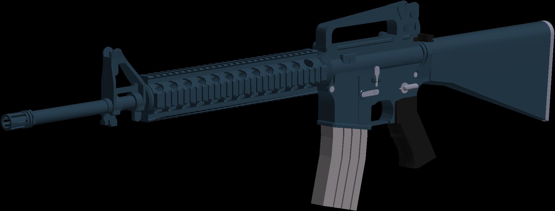 M16a4 Phantom Forces Wiki Fandom Powered By Wikia