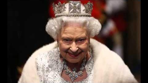 God Save The Queen (Earrape)