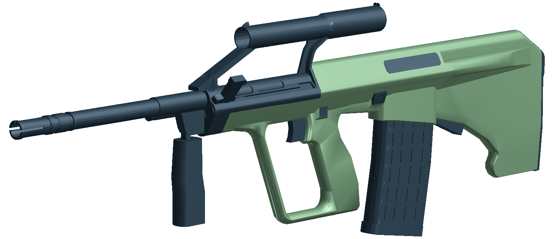 Community Weapon Comparison | Phantom Forces Wiki | FANDOM powered