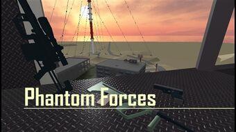 Phantom Forces Weapons Testing Roblox Pwanda Weapons Alpha Testing Phantom Forces Wiki Fandom
