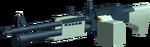 M60 angled