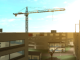 Crane Site