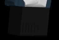 M45A1 mag closeup
