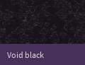 SplatterCaseVoidBlack