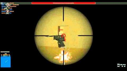 Phantom Forces AN-94 Gameplay