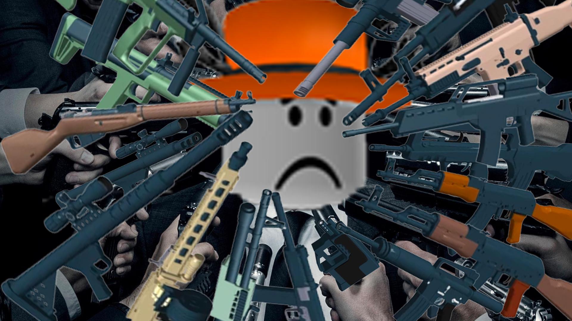 Suggestions Mk  VII | Phantom Forces Wiki | FANDOM powered by Wikia