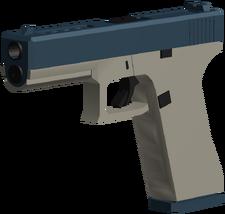 G18 angled