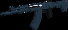 AK12C angled