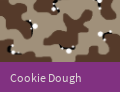 UniformCaseCookieDough