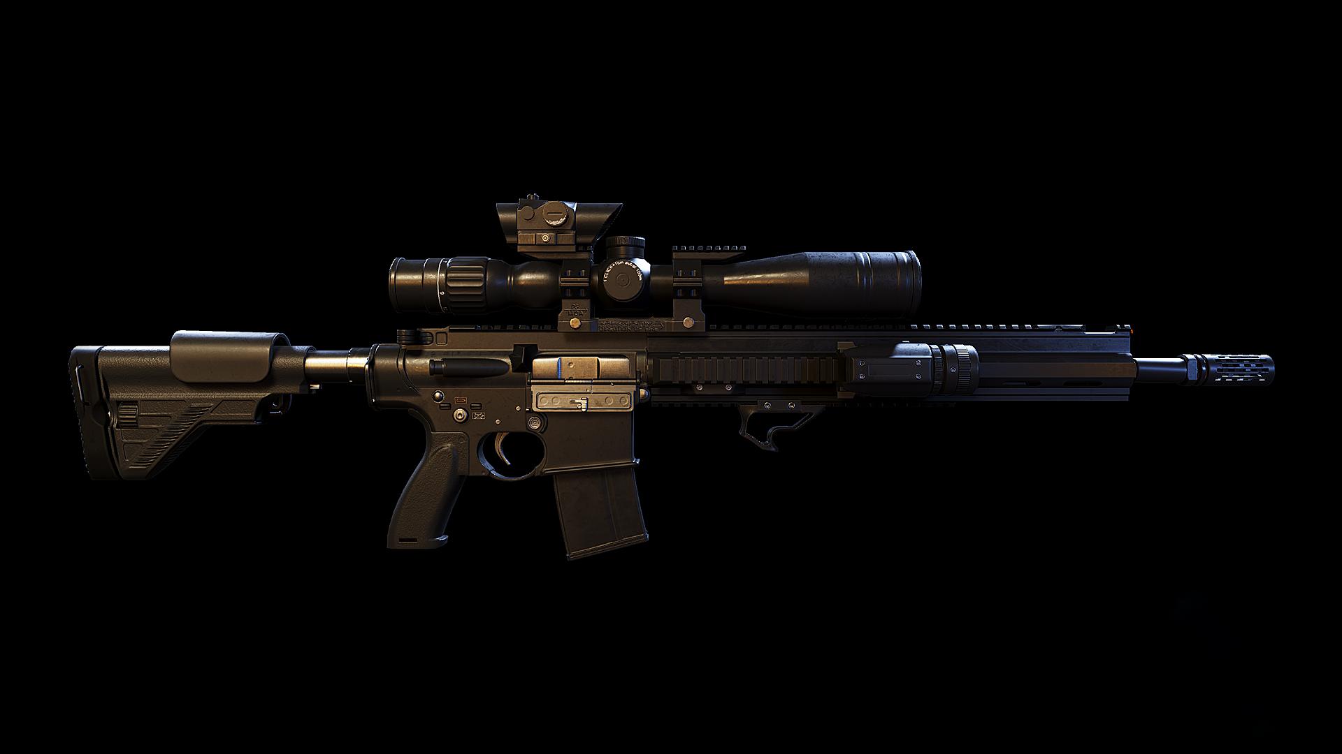Suggestions Mk  VII | Phantom Forces Wiki | FANDOM powered