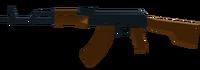 AK74 Render