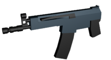 PPK-12 world