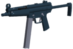 MP510 angled