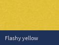 SplatterCaseFlashyYellow
