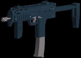 MP7 alpha