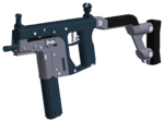 KRISS VECTOR angled