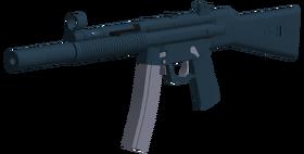 MP5SD angled