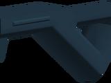 Angled Grip