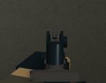 M4 Iron Sights