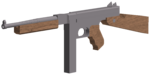 Thompson alpha