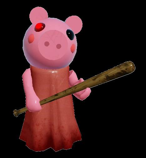 Piggy Starter Skin Roblox Piggy Wikia Wiki Fandom