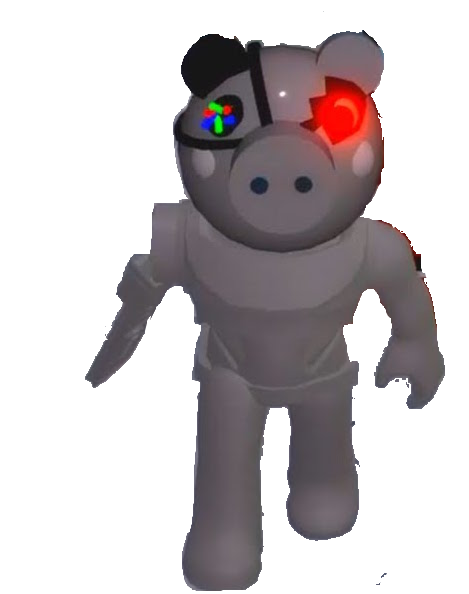 Chainsaw Piggy Roblox