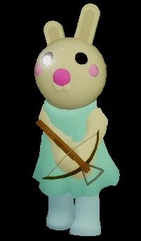 Bunny | Roblox Piggy Wikia Wiki | Fandom