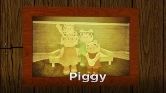 End Credits Roblox Piggy Wikia Wiki Fandom