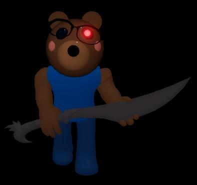 Beary Roblox Piggy Wikia Wiki Fandom