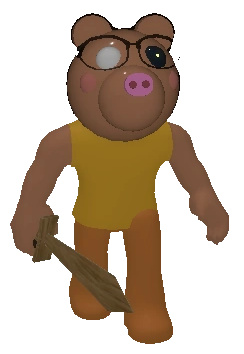 Fan Made Piggy Memes Roblox Piggy Wikia Wiki Fandom