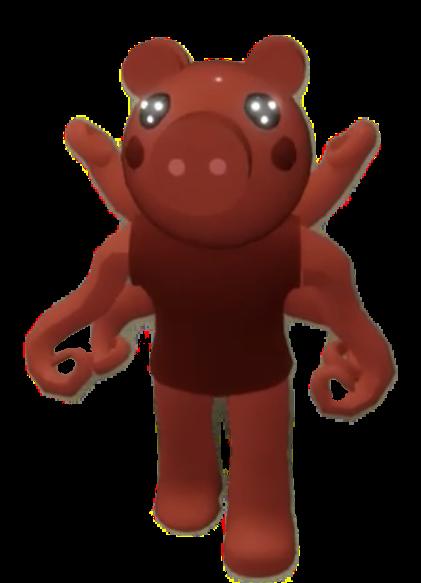 Parasee Roblox Piggy Wikia Wiki Fandom