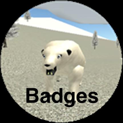 PolarBearBadge