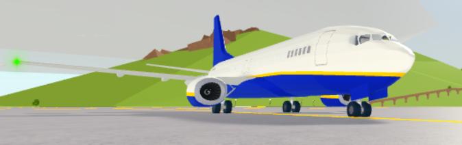 Roblox Boeing 737 Boeing 737 Roblox Pilot Training Flight Plane Simulator Wiki Fandom